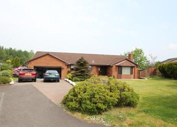 Thumbnail 4 bed bungalow for sale in Gleneagles Court, Whitburn, Bathgate, West Lothian