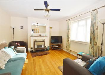 Thumbnail 3 bed terraced house for sale in Palmer Road, Plaistow, London