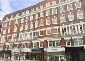 Thumbnail 2 bed flat to rent in Thurloe Court, Fulham Road, London