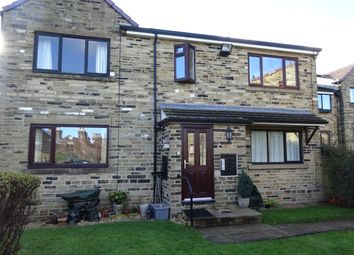 Thumbnail 2 bed flat to rent in Croft Court, Horsforth, Leeds, West Yorkshire