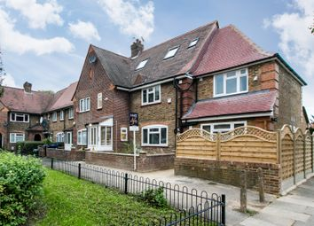 Thumbnail 12 bed end terrace house for sale in Old Oak Common Lane, London