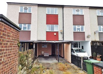 Thumbnail 3 bed terraced house for sale in Wilsner, Pitsea, Basildon