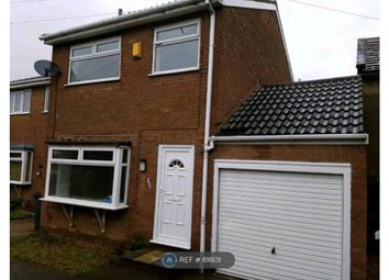 Thumbnail 3 bed detached house to rent in Middleton Road, Leeds