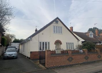 4 bed bungalow for sale in Ellesmere Road, Forest Town, Mansfield, Nottinghamshire NG19