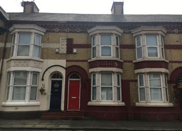 Thumbnail 2 bed terraced house for sale in Briar Street, Kirkdale, Liverpool
