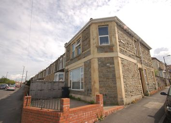 Thumbnail 2 bed maisonette for sale in Charlton Road, Kingswood, Bristol