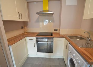 Thumbnail 1 bed property to rent in Misterton Court, Orton Centre, Peterborough