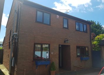 Thumbnail 3 bed property to rent in The Paddock, Spring Lane, Canterbury