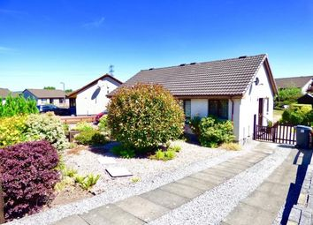 Thumbnail 1 bed semi-detached house for sale in Calside Gardens, Dumfries, Dumfries And Galloway