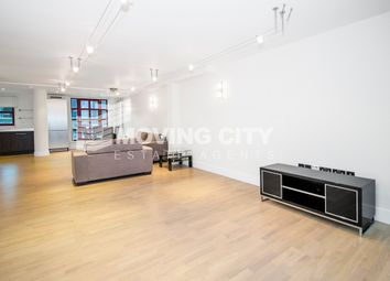 Thumbnail 3 bedroom flat to rent in Eagleworks West, 56 Quaker Street, Spitalfields