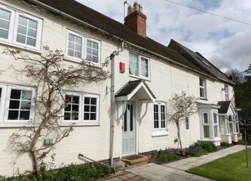 Thumbnail 4 bed semi-detached house for sale in London Road, Kegworth, Derbyshire
