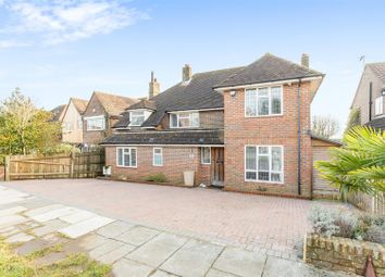 4 bed property for sale in Green Ridge, Brighton BN1