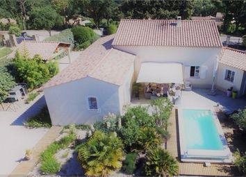 Thumbnail 4 bed property for sale in Provence-Alpes-Côte D'azur, Vaucluse, Lauris