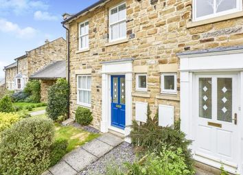 Thumbnail 2 bed end terrace house for sale in Barrack View, Richmond, North Yorkshire