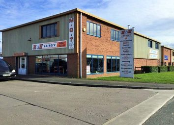 Thumbnail Parking/garage for sale in Unit 1, Tamworth