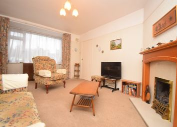 Thumbnail 3 bed semi-detached house for sale in Stokes Drive, Leicester