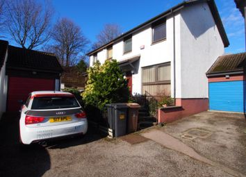 Thumbnail 3 bed semi-detached house to rent in Brunswick Place, Aberdeen
