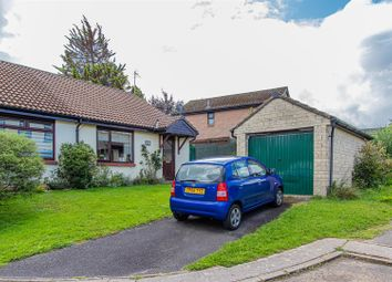 2 bed bungalow for sale in De Braose Close, Danescourt, Cardiff CF5