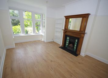 Thumbnail 3 bed property to rent in Cornwall Avenue, Finchley