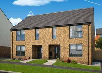 "Thumbnail 3 bed property for sale in ""The Loxley At Eclipse, Sheffield"" at Harborough Avenue, Sheffield"