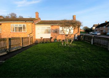 Thumbnail 1 bed terraced bungalow for sale in Chapelfields, Stanstead Abbotts, Ware, Hertfordshire