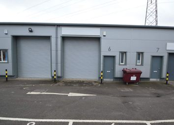 Thumbnail Warehouse to let in Unti 6, Morris Road, Poole