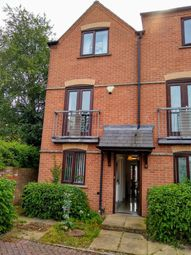 Thumbnail 4 bedroom town house to rent in Sherwood Court, Newark, Nottinghamshire