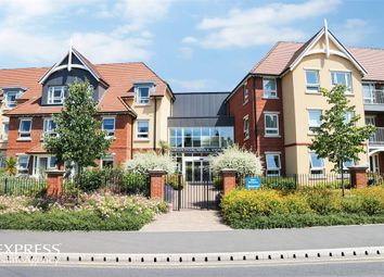 Thumbnail 1 bed flat for sale in Hanbury Road, Droitwich, Worcestershire