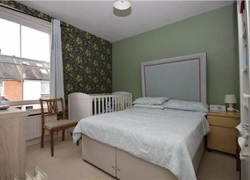 Thumbnail 3 bed terraced house to rent in Victoria Road, Redhill, Surrey