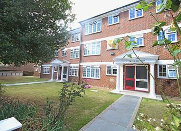Thumbnail 1 bed flat to rent in Copper Beeches, Isleworth