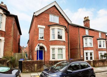 Thumbnail 1 bed flat to rent in Wyndham Road, Salisbury