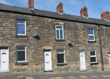 Thumbnail 2 bed terraced house for sale in Eldon Street North, Barnsley