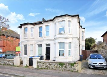 Madeira Avenue, Worthing, West Sussex BN11. 1 bed flat for sale