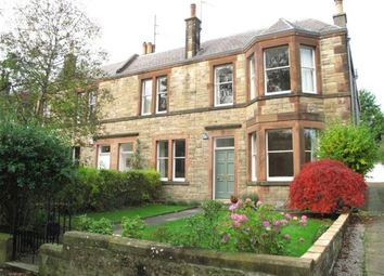 Thumbnail 3 bed property to rent in Campbell Avenue, Murrayfield, 6Ds