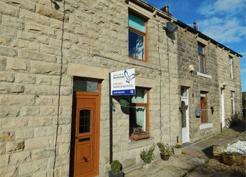 Thumbnail 2 bed cottage for sale in Hawley Street, Winewall, Colne, Lancashire