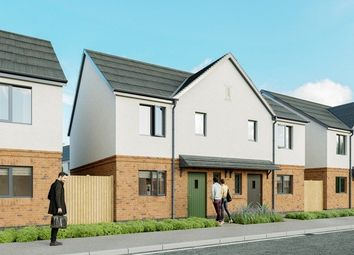 Thumbnail 3 bed semi-detached house for sale in The Grove, Manchester Road, Congleton, Cheshire
