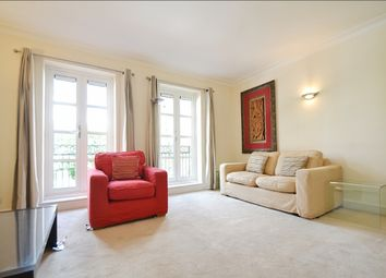 Thumbnail 1 bed flat to rent in Browning Mews, London