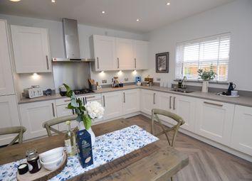 Thumbnail 5 bedroom detached house for sale in Oakington Road, Cottenham, Cambridgeshire