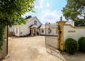 Thumbnail 5 bed detached house for sale in Gibbet Lane, Whitchurch, Bristol