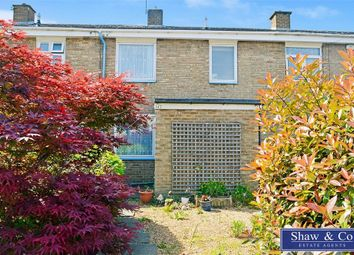 Thumbnail 3 bed terraced house for sale in Fern Lane, Hounslow, Middlesex