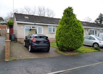 Thumbnail 2 bedroom bungalow for sale in Tay Grove, Mossneuk, East Kilbride