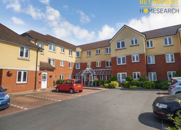 Thumbnail 1 bed flat for sale in Penn Court, Calne