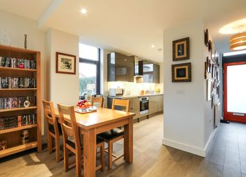 Thumbnail 3 bed end terrace house for sale in Paper Mill Lane, Bramford, Ipswich