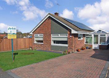 Thumbnail 3 bed detached bungalow for sale in Silverlands Road, Lyminge, Folkestone, Kent