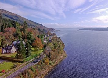 Thumbnail 3 bed flat for sale in Craigend House, Kilmun, Dunoon, Argyll