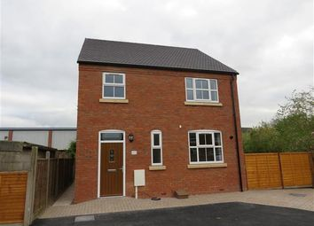 Thumbnail 3 bed property to rent in Derby Road, Uttoxeter