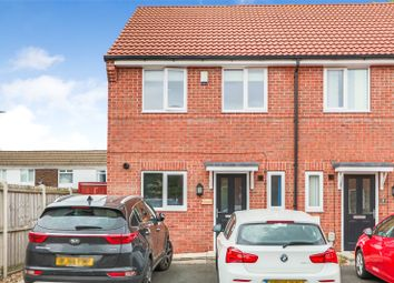 Thumbnail 3 bed semi-detached house for sale in Truro Court, Sutton-On-Hull, Hull, East Yorkshire