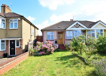 Thumbnail 3 bed semi-detached bungalow for sale in Wentworth Drive, Eastcote, Pinner