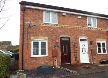 Thumbnail 2 bed end terrace house to rent in Waterside, Hawksbury Village