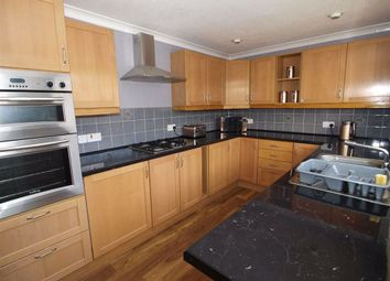 3 bed terraced house for sale in Lamb Street, Cramlington NE23